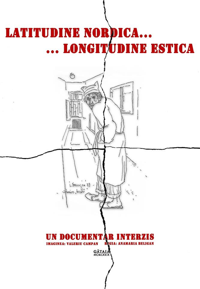Latitudine nordică… longitudine estică (1979) - Photo