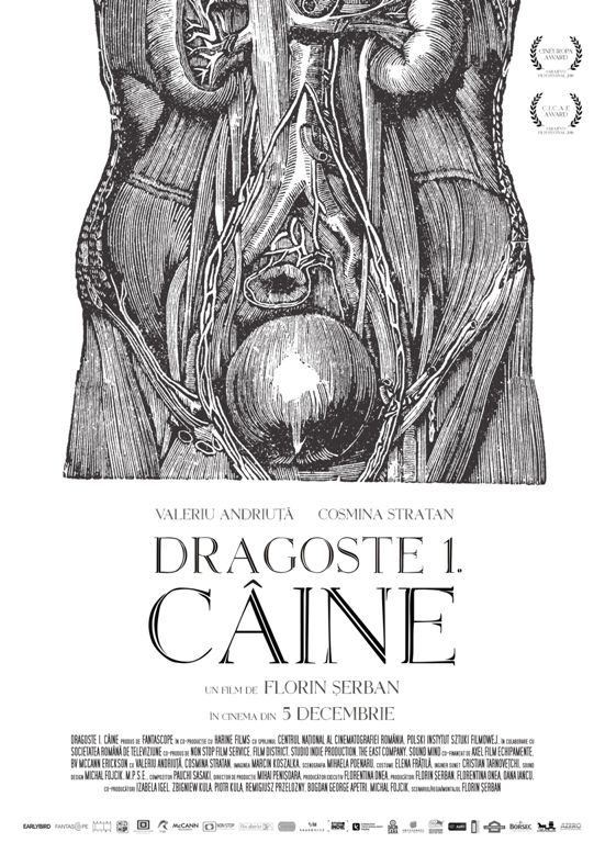 Dragoste 1. Câine (2018) - Photo