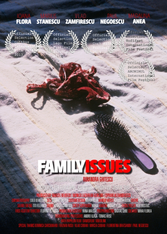 Family Issues (2013) - Photo