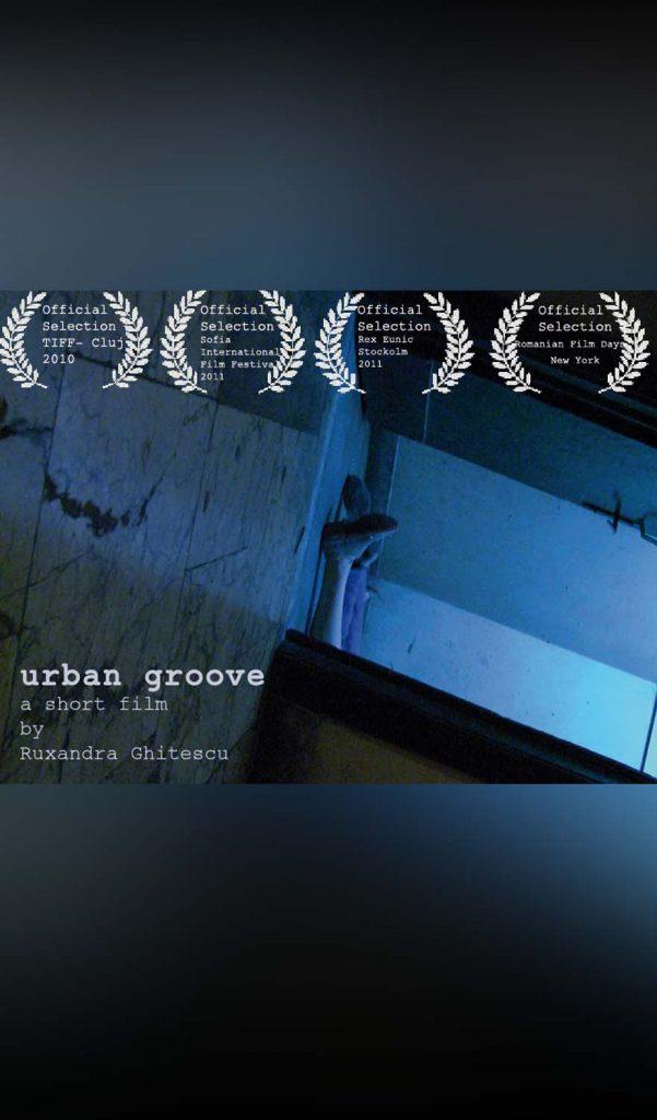 Urban Groove (2010) - Photo