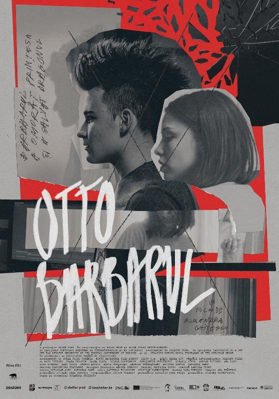 Otto Barbarul (2020) - Photo
