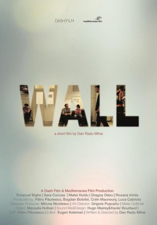 Wall (2015) - Photo