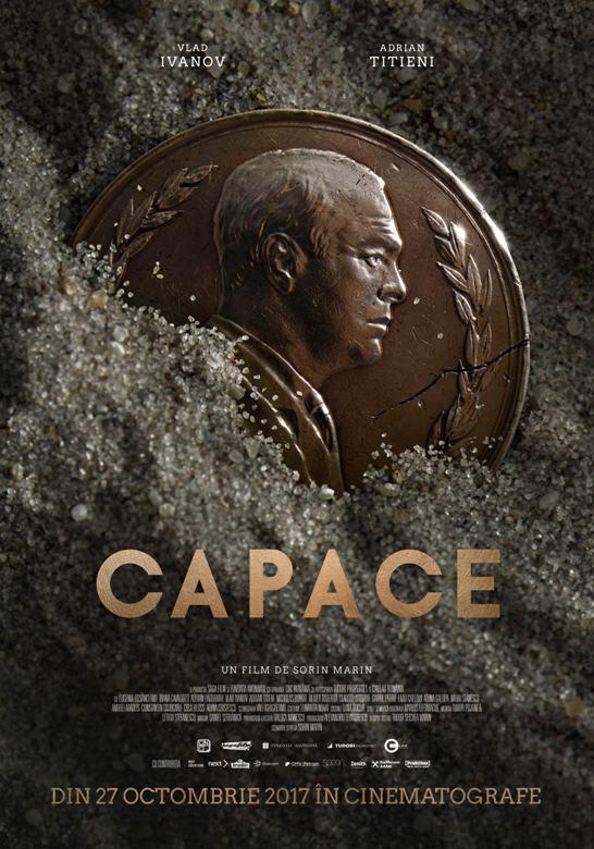 Caps (2017) - Photo