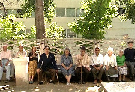 Seven Days with Old People (1998) - Photo