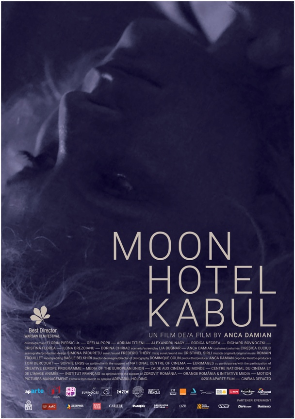 Moon Hotel Kabul (2018) - Photo
