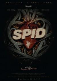 Spid (2016) - Photo