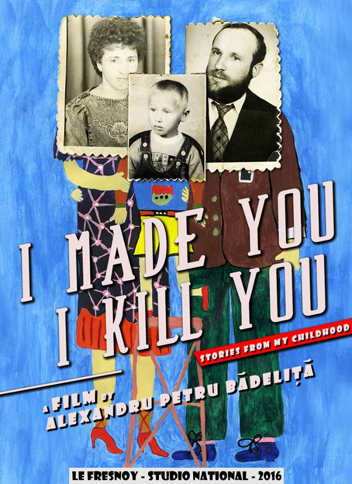 I Made You, I Kill You (2016) - Photo