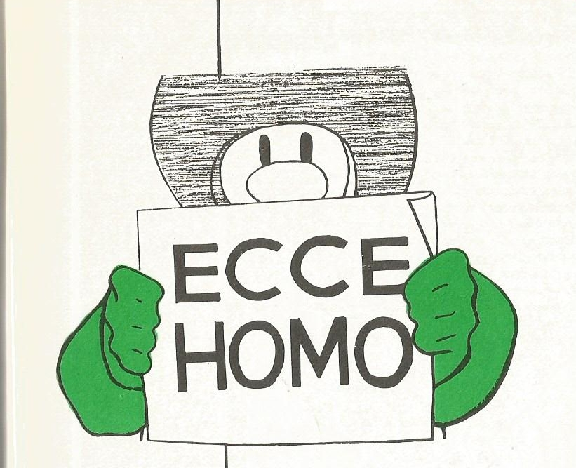 Ecce Homo (1978) - Photo