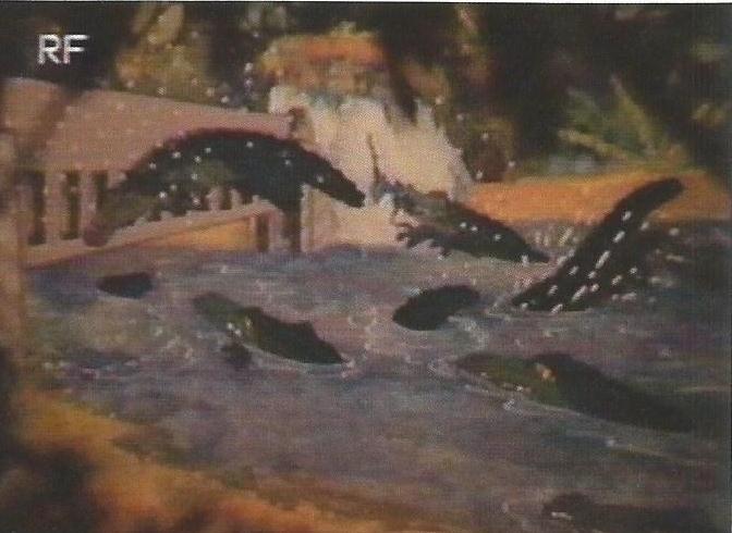 Underwater Adventurres (1978-1980) - Photo