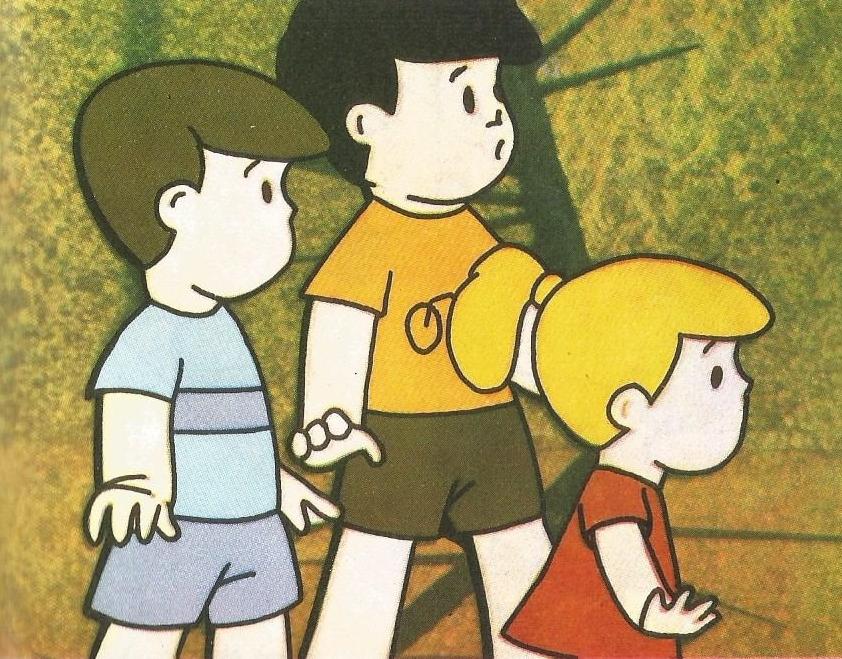 Bicicletele (1980) - Photo