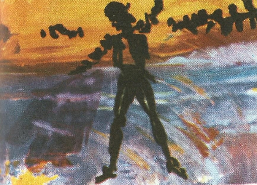 Anima… Magic… Animagic (1980) - Photo