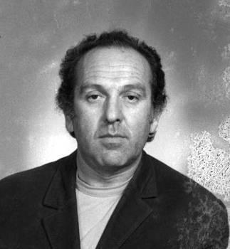 Babu. Cazul Gheorghe Ursu (1995) - Photo