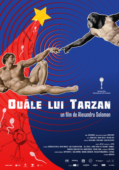 Ouăle lui Tarzan (2017) - Photo
