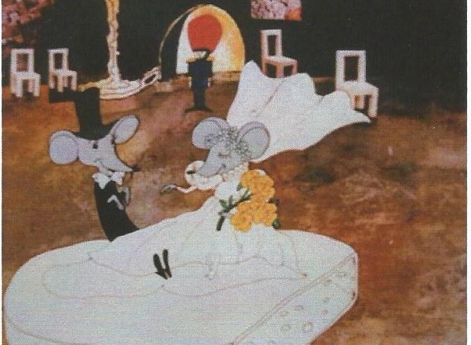Amintiri din Andersen (1992) - Photo