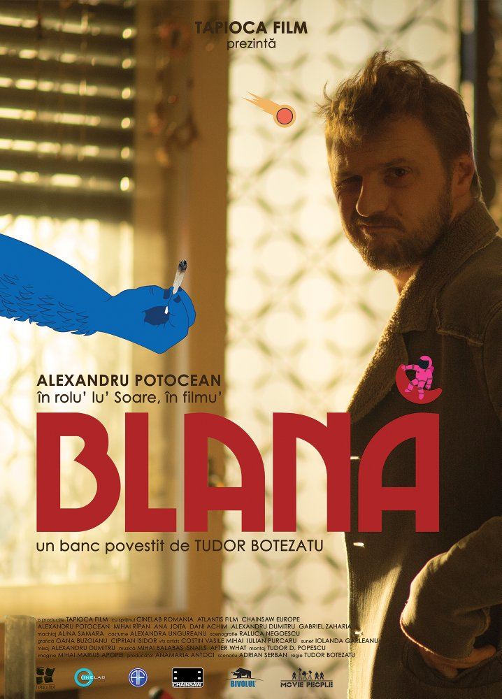 Blană (2016) - Photo