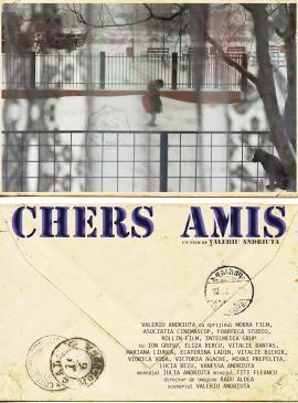 Chers Amis (2017) - Photo