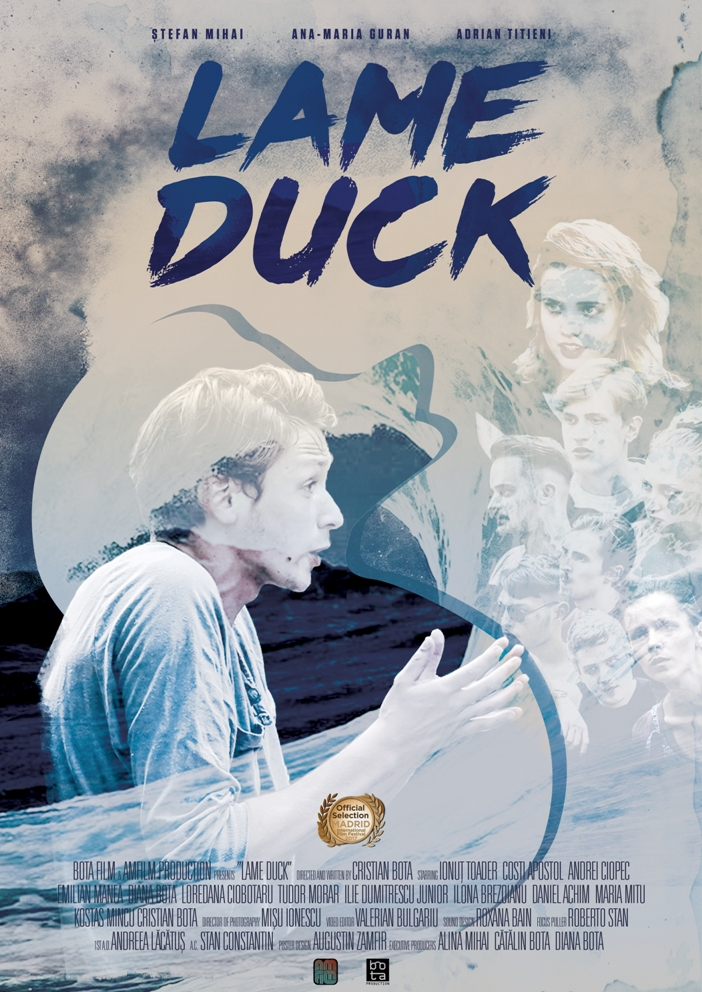 Lame Duck (2016) - Photo