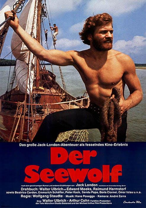 The Seawolf / Der Seewolf (1972) - Photo