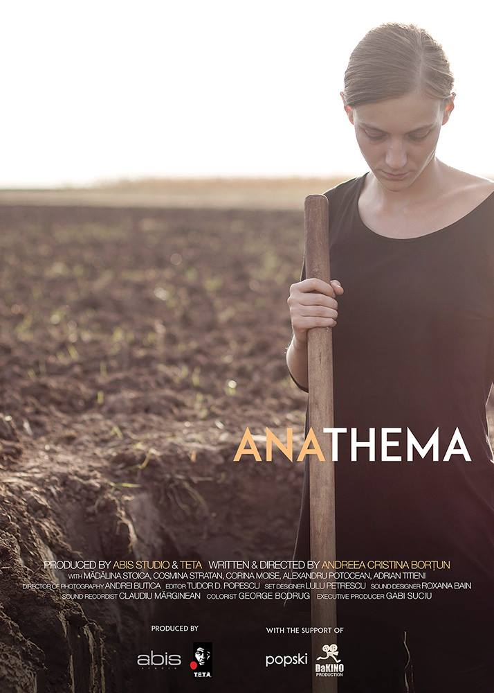 Anathema (2017) - Photo