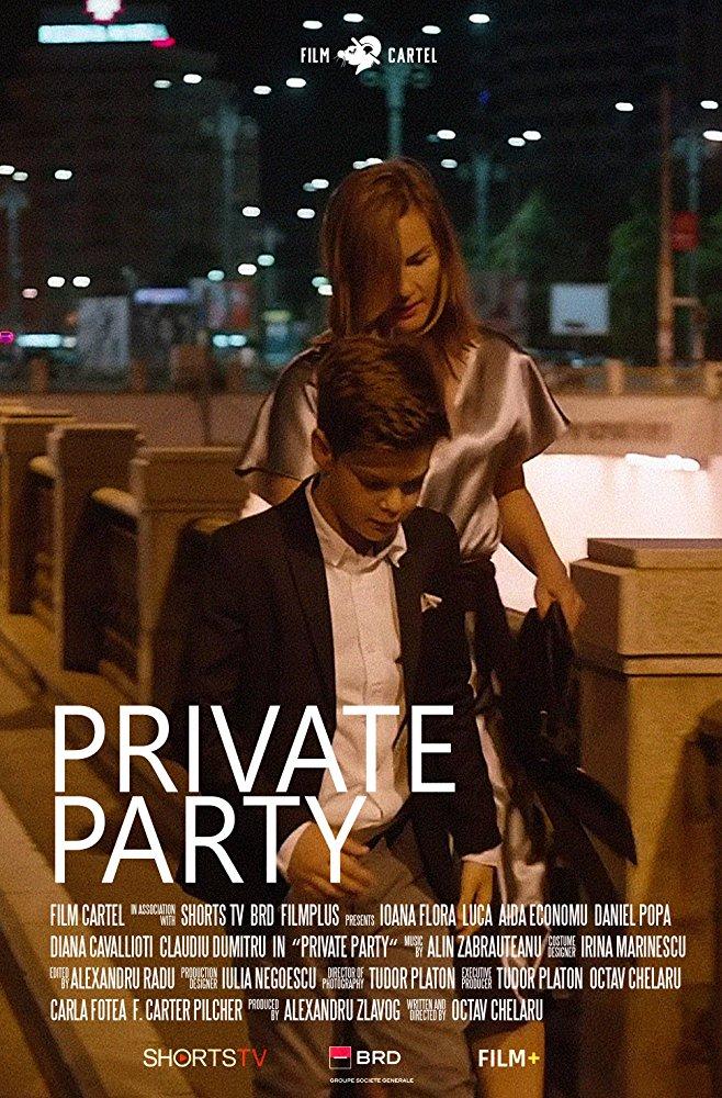 Petrecere privată (2017) - Photo