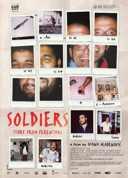 Soldiers (2017) - Photo