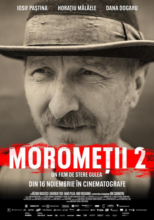 Moromeții 2 (2018) - Photo