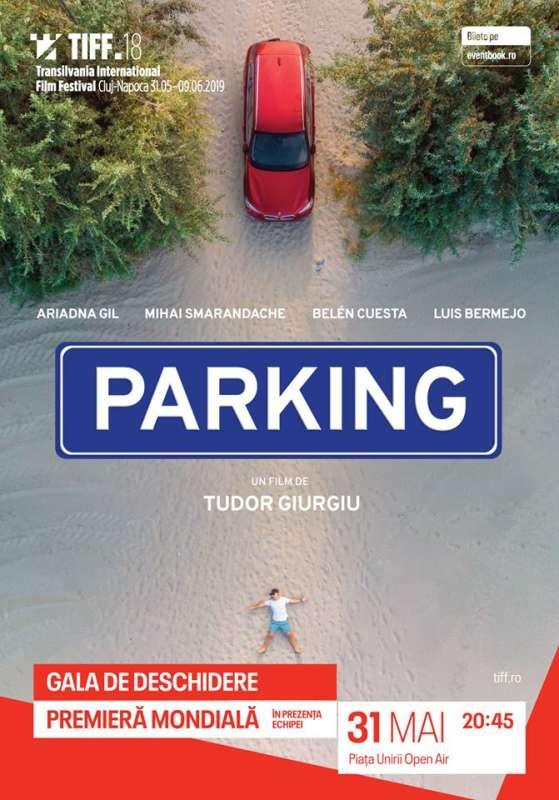 Parking (2018) - Photo
