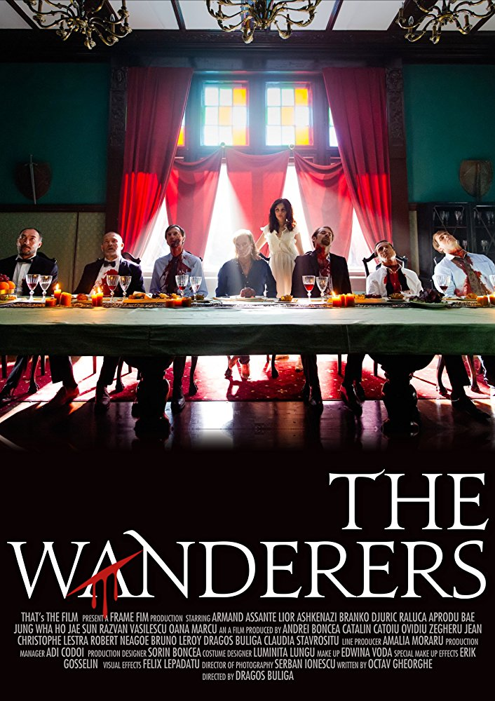 The Wanderers (2017) - Photo