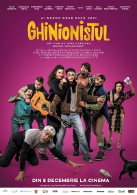 Film-Ghinionistul (2017)