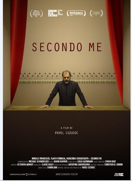 Secondo Me (2016) - Photo