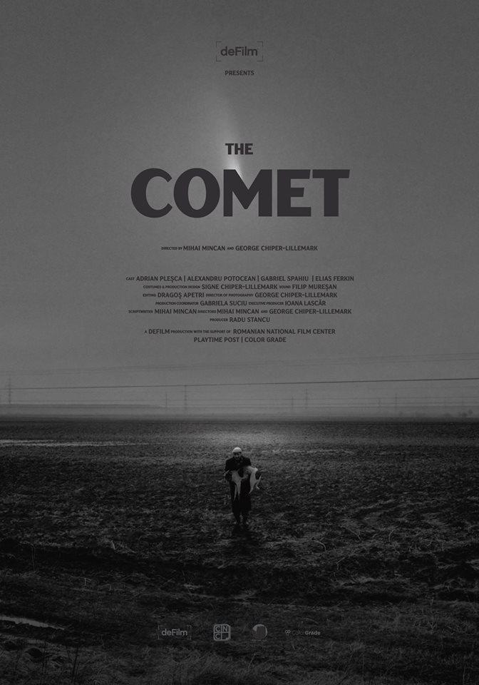 Cometa (2017) - Photo