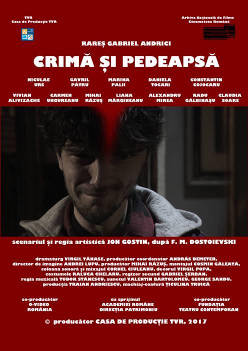 Crimă și pedeapsă (2017) - Photo