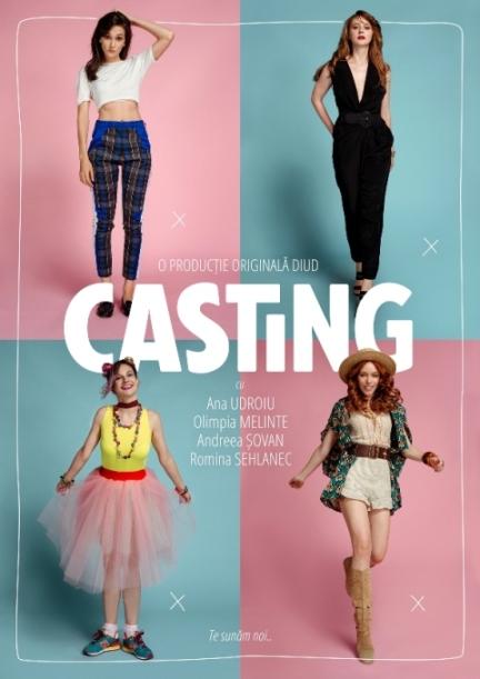 Casting (2017) - Photo