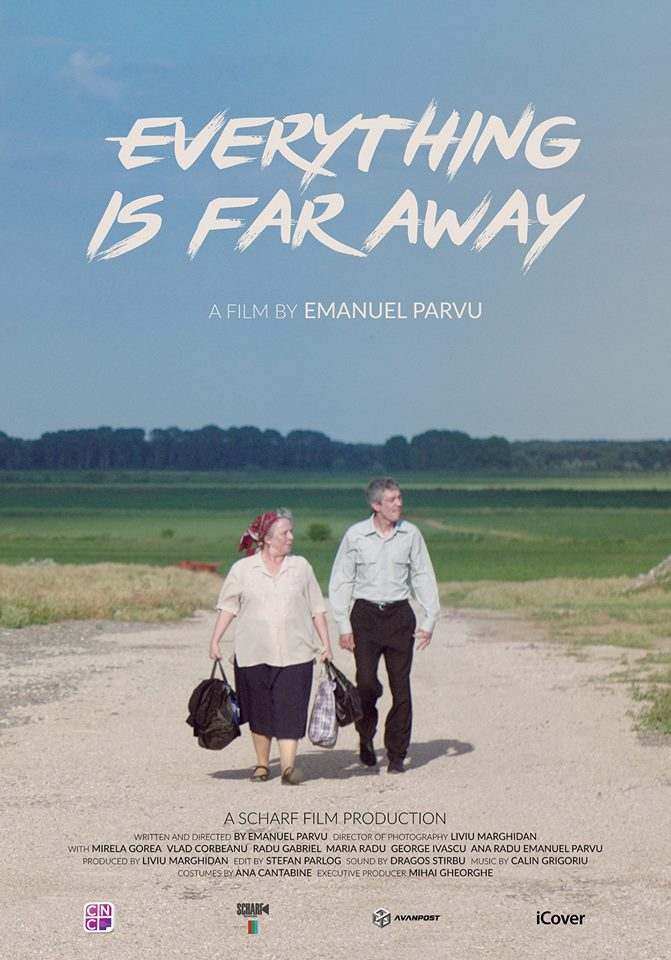 Everything is Far Away (2018) - Photo