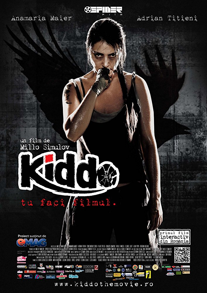 Kiddo (2012) - Photo