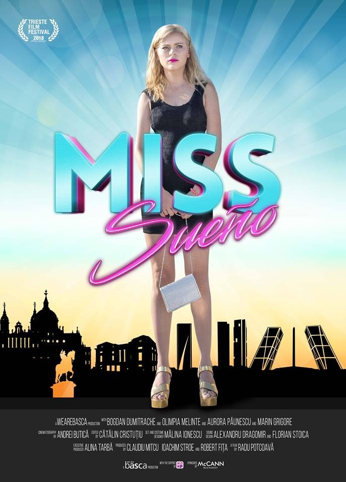 Miss Sueño (2017) - Photo