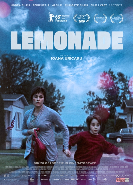 Lemonade (2018) - Photo