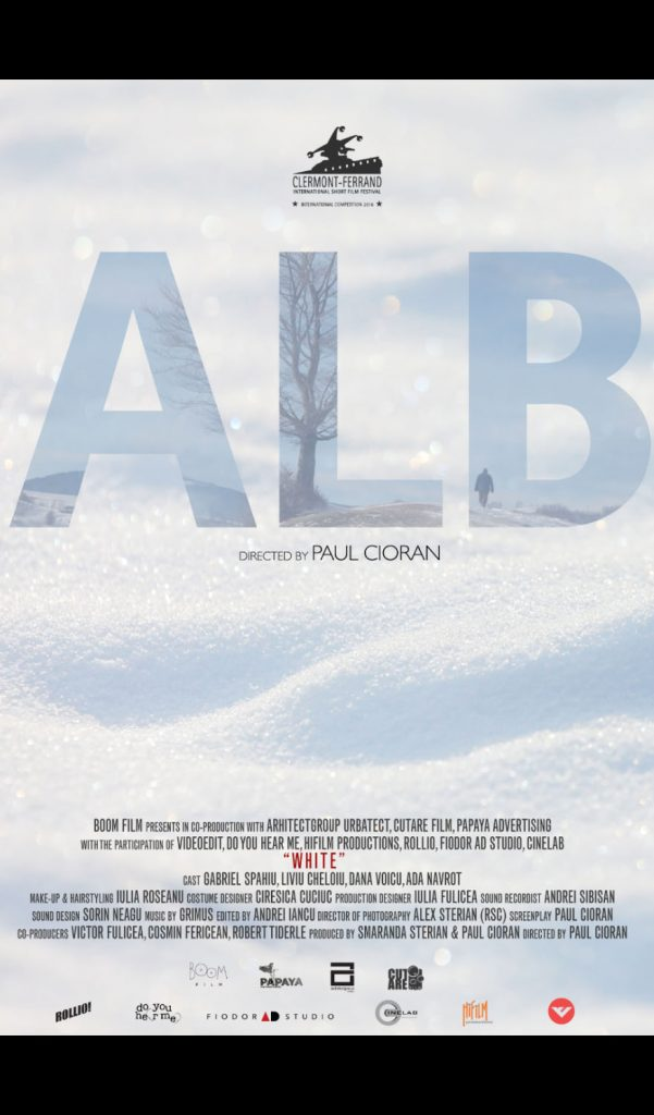 Alb (2016) - Photo