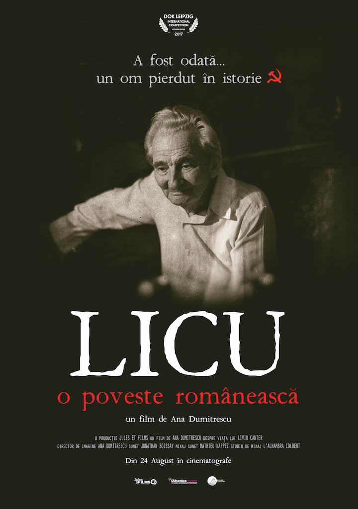 Licu, o poveste românească (2017) - Photo