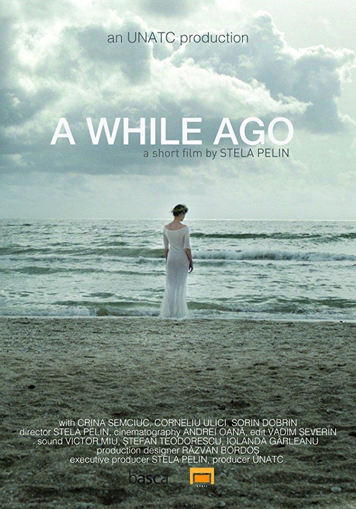 A While Ago (2015) - Photo