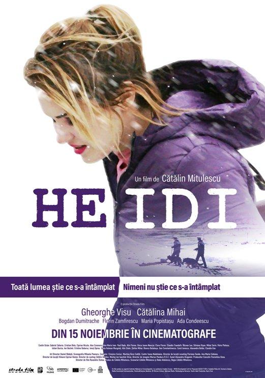 Heidi (2019) - Photo