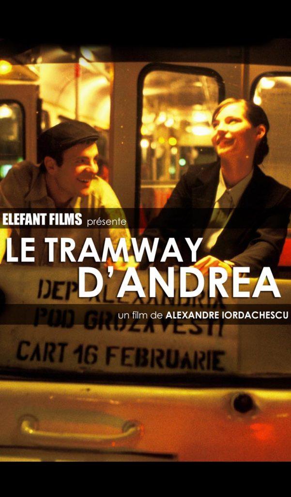 Andreea și tramvaiul (2005) - Photo