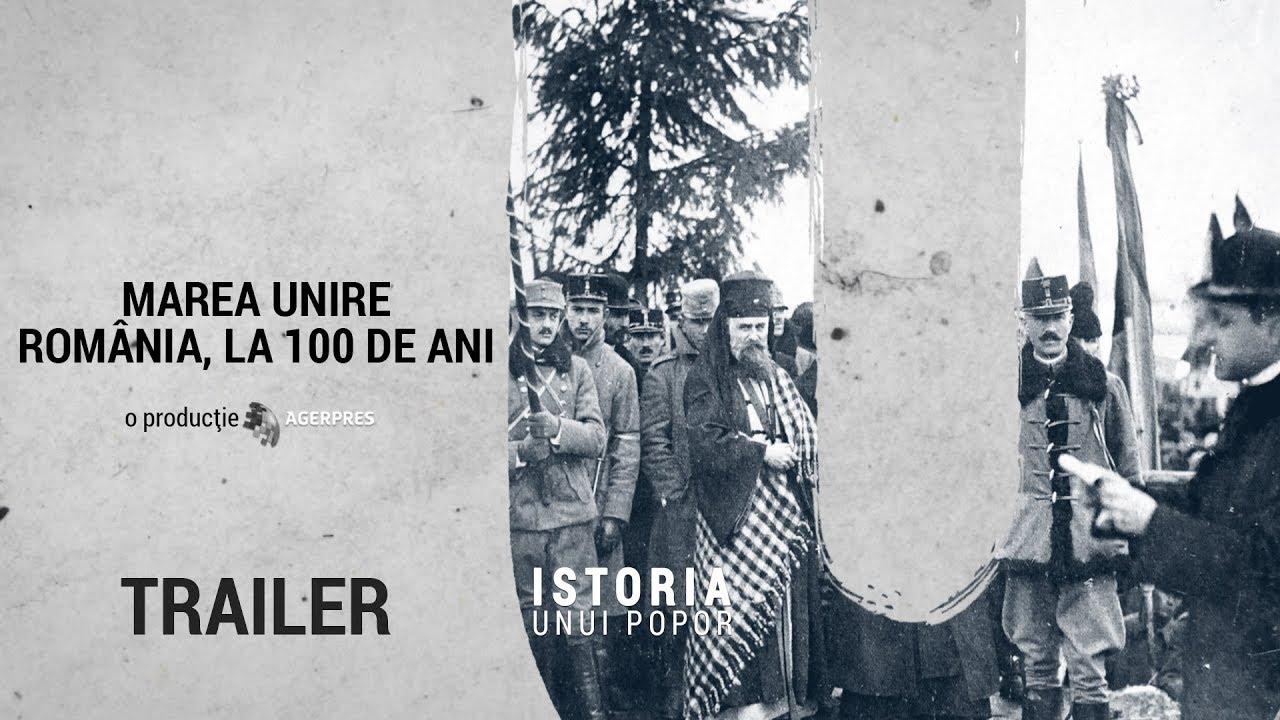 Marea Unire - România, la 100 de ani (2018) - Photo