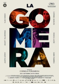 Film-La Gomera (2019)