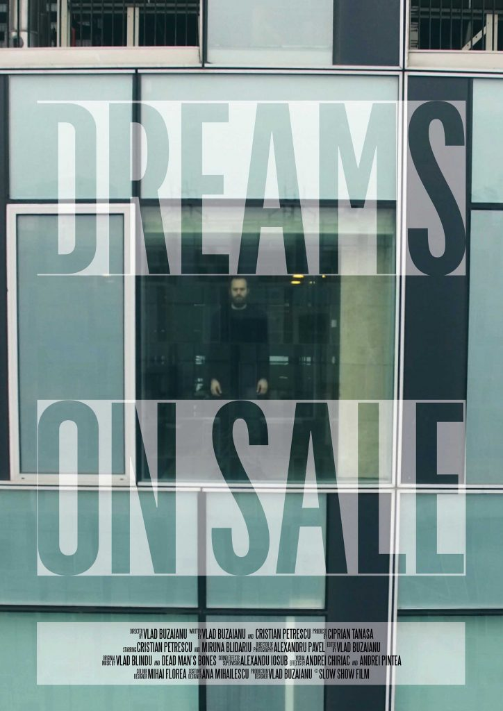 Dreams on Sale (2016) - Photo