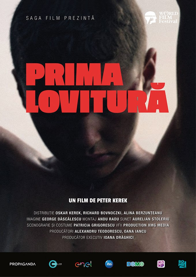 Prima lovitură (2017) - Photo