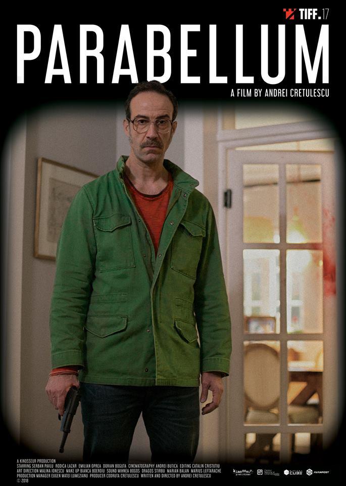 Parabellum (2018) - Photo