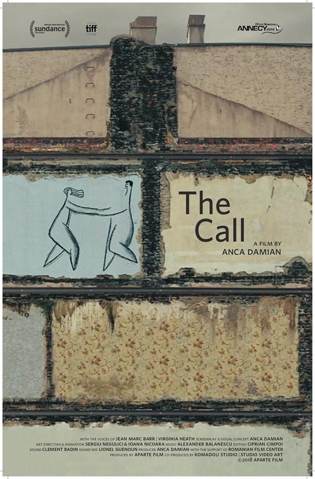 The Call (2018) - Photo