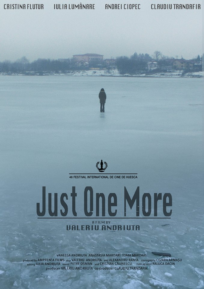 Just One More (2018) - Photo