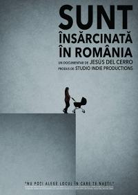 Film-Sunt însărcinată, în România (2016)